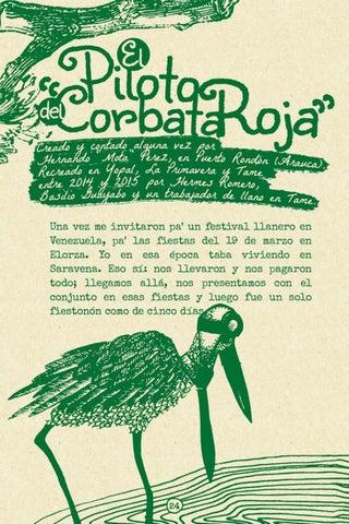 Page 26 of El piloto del Corbata Roja