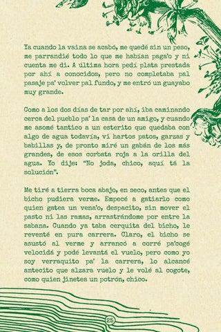 Page 27 of El piloto del Corbata Roja