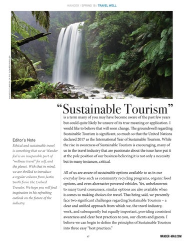 Page 67 of Sustainable Tourism
