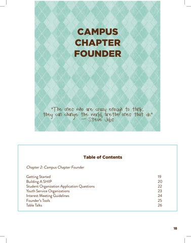 Page 21 of Founders
