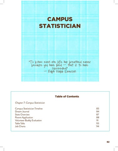 Page 85 of Statistician
