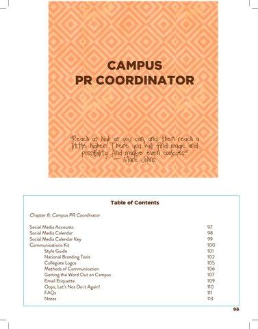 Page 99 of PR Coordinator