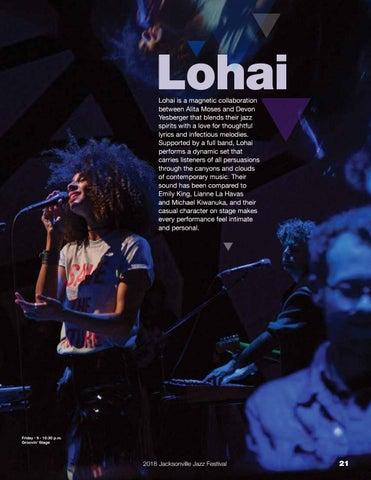 Page 21 of Lohai