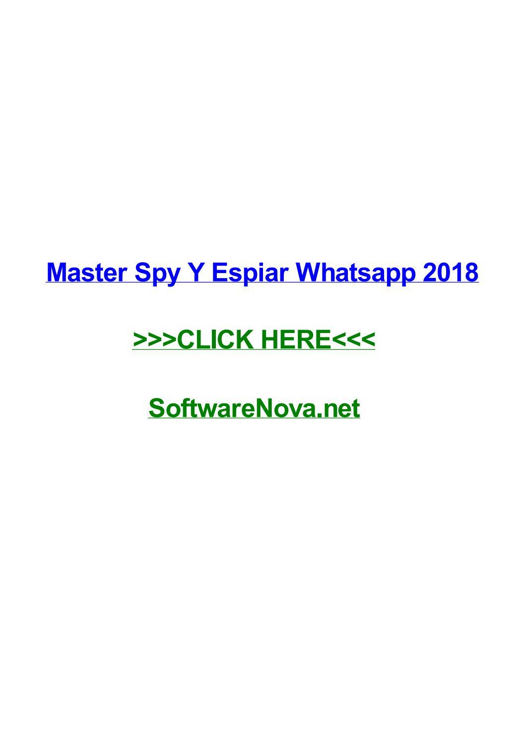 Técnicas más comunes de espionaje en celulares