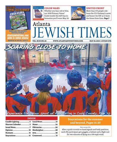 b610409a8c Atlanta Jewish Times