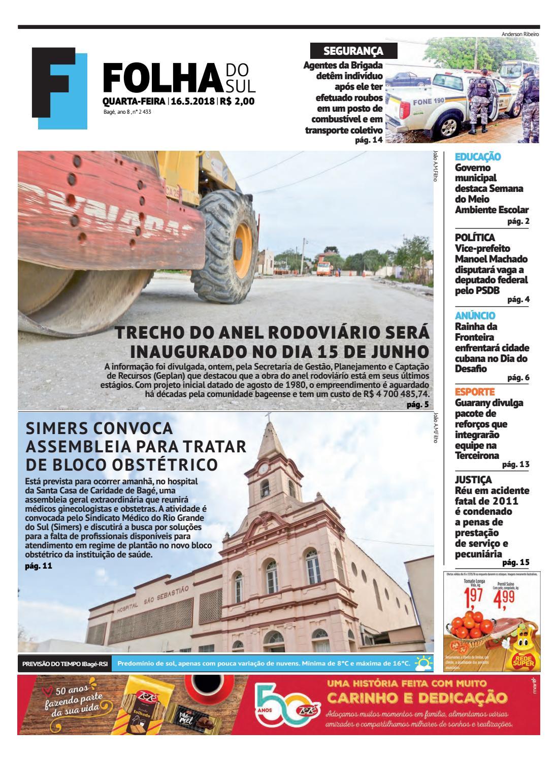 159c87f7b Jornal Folha do Sul