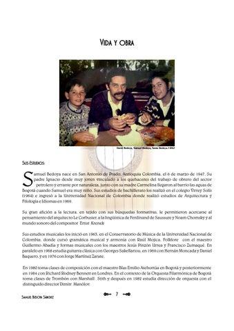 Page 7 of Vida y obra