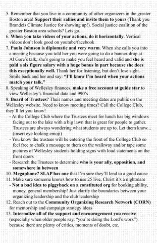 Page 11 of Renew Wellesley Gives a Roadmap to Action