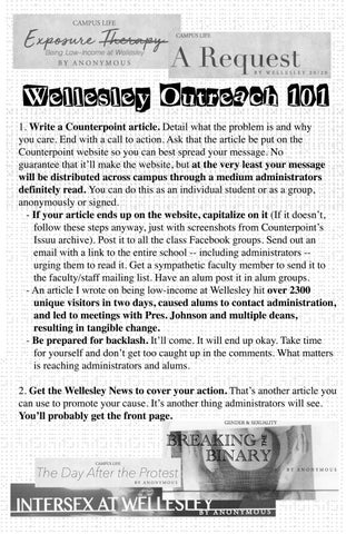 Page 4 of Wellesley Outreach 101