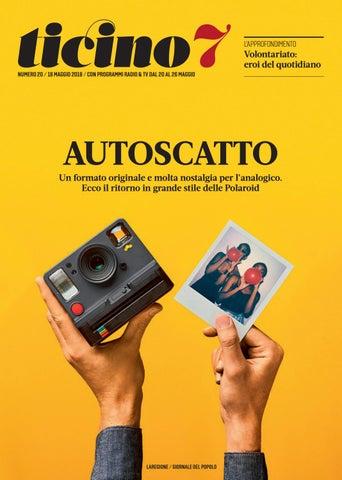 Ticino 7 N20 by laRegione - issuu f0787449ef8