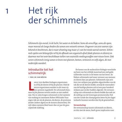 Page 9 of Het rijk der schimmels