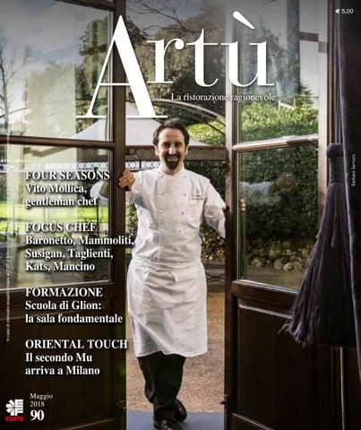 Artù 05 2018 by Edifis - issuu 5e5e5ef86fcb