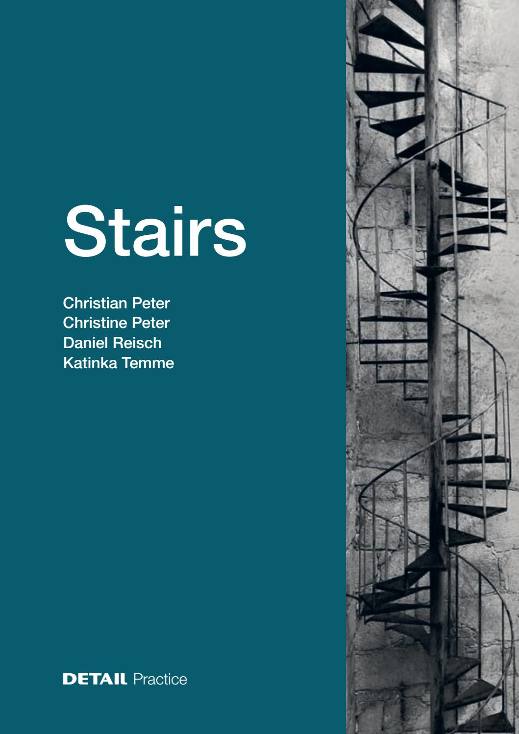 Stairs By Detail Issuu