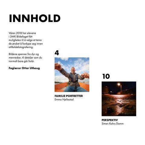 Page 2 of Innholdsfortegnelse