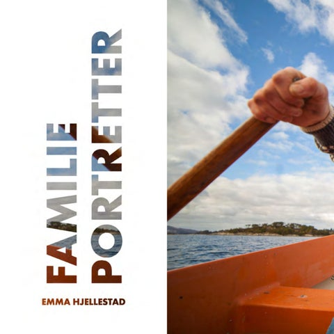Page 4 of Familieportretter av Emma Hjellestad