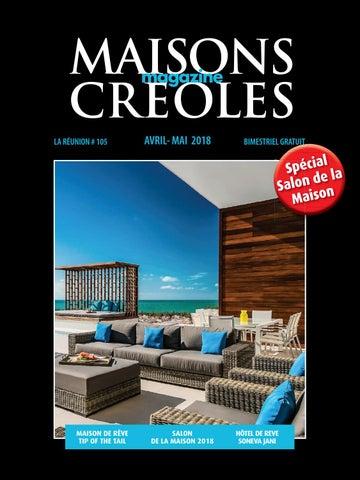 Maisons Creoles Issuu