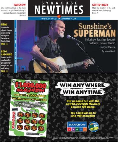 Syracuse New Times 5 16 18