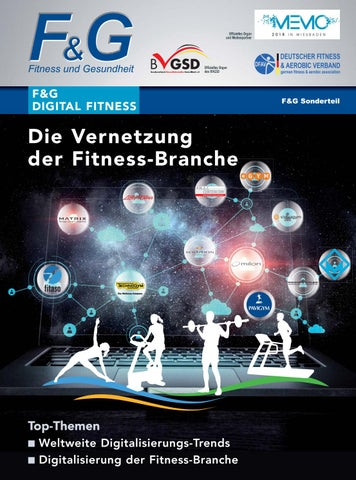 Fg Magazin 2 2018 By Media Verlag Celle Gmbh Co Kg Issuu