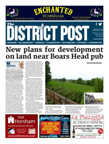 The District Post 18th May 2018 by The District Post - issuu