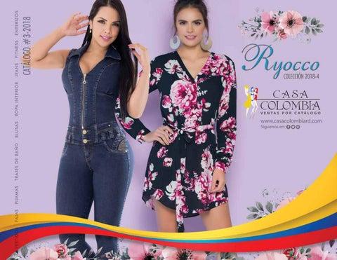 5ee8adebf Catálogo 2018 3 Casa Colombia mayo by GALLO Proyecto Diseño - issuu