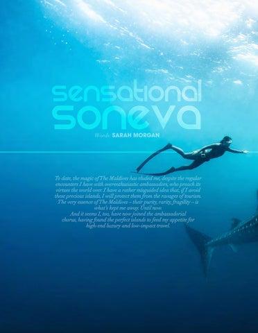 Page 46 of Soneva Fushi & Jani, The Maldives
