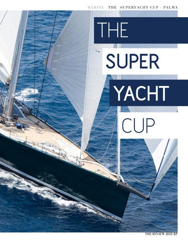 Page 57 of Palma Superyacht Cup