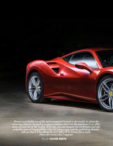 Page 66 of Ferrari 488GTB