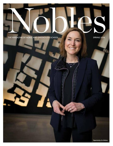 Nobles Spring 2018 by Noble and Greenough School - issuu 2bfb19ea6