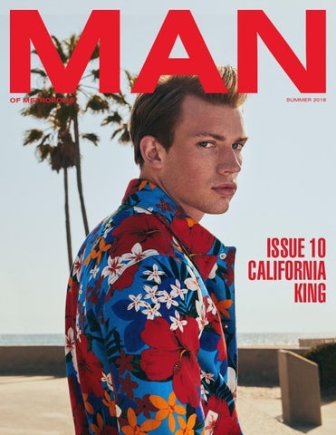64595e92b Issue 10 California King by METROPOLIS STYLE - issuu