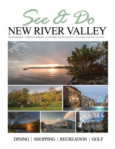 NRV See&Do Book 2018 by New River Valley Magazine - issuu
