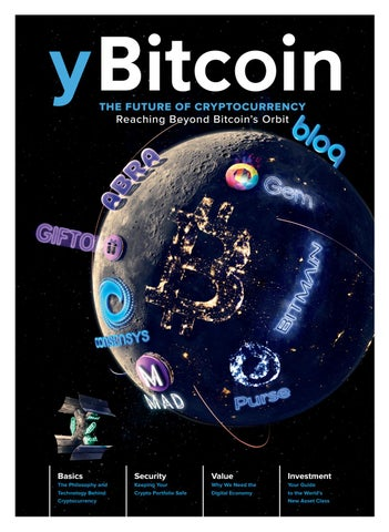 Beyond the bubble investing in bitcoin and crypto assets