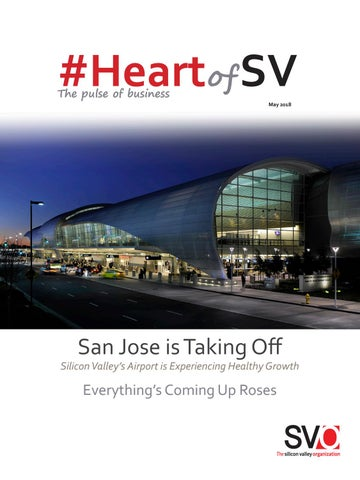 23e70d315a1  HeartofSV May Issue. The  HeartofSV is the quarterly eMagazine