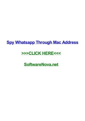 Proteggere Whatsapp da spyware, hacker e app spia