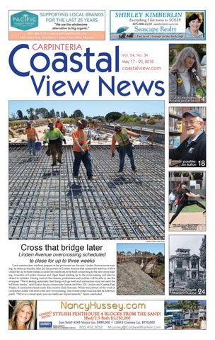 Coastal Vie News May 17 2018 By Coastal View News Issuu