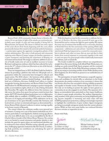 Page 10 of A Rainbow of Resistance