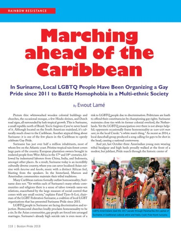 Page 118 of Marching ahead of the Caribbean