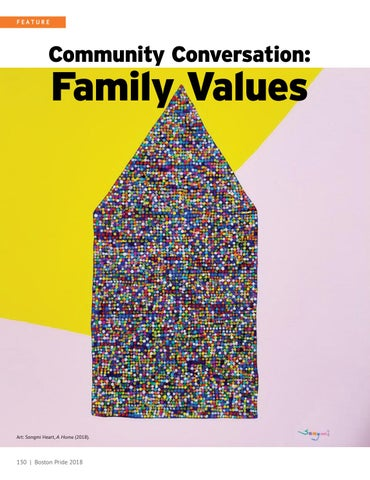 Page 130 of Community Conversation: Family Values