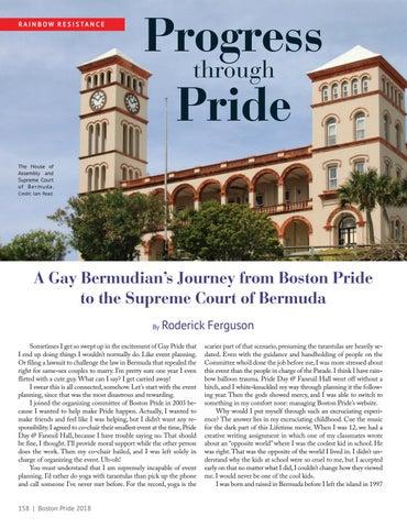 2315e7210392 2018 Boston Pride Guide by Boston Pride - issuu