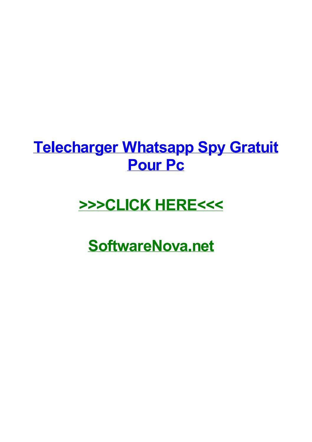 CLUBIC GRATUITEMENT 007 SPY SOFTWARE TÉLÉCHARGER
