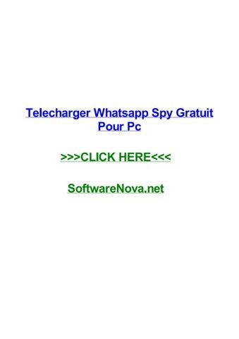 PC SPY TÉLÉCHARGER GRATUIT ZEAL