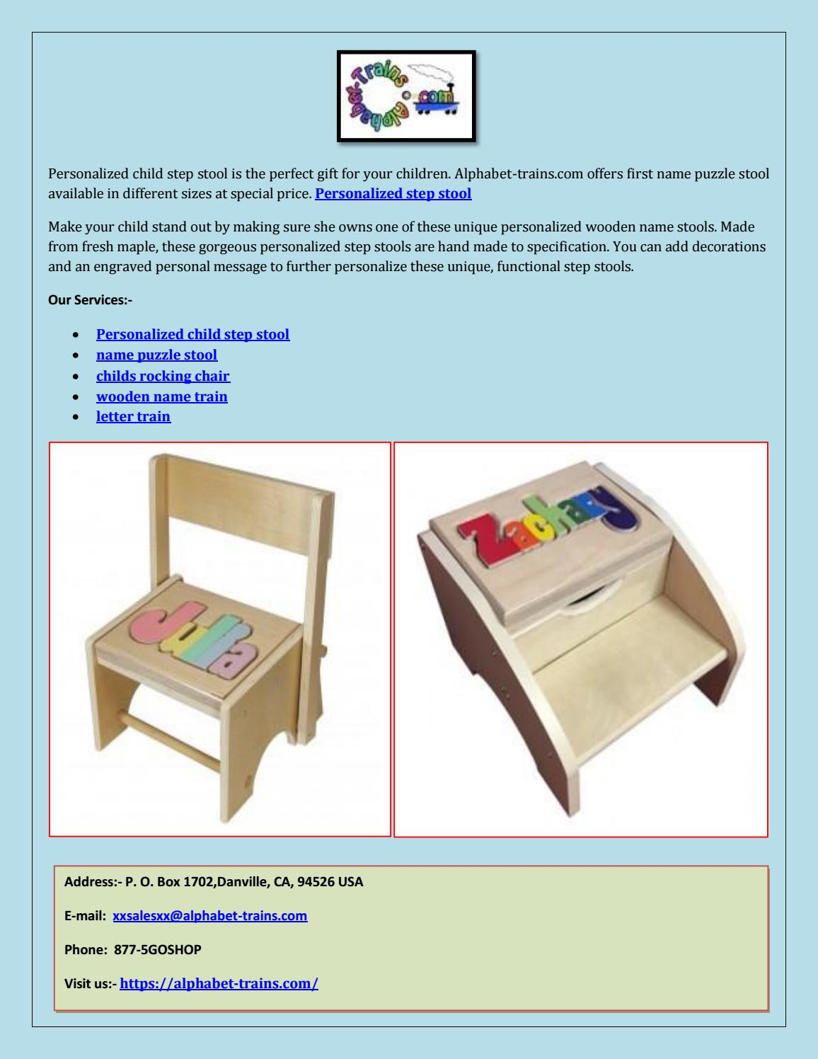Outstanding Personalized Step Stool By Manor Hotel Fans Followers Issuu Gmtry Best Dining Table And Chair Ideas Images Gmtryco