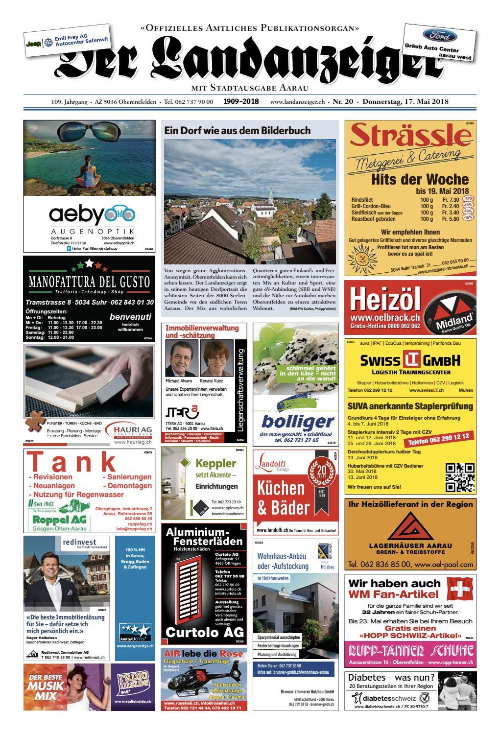 Schweizer klangen anfangs fr mich wie Wikinger - E-Paper