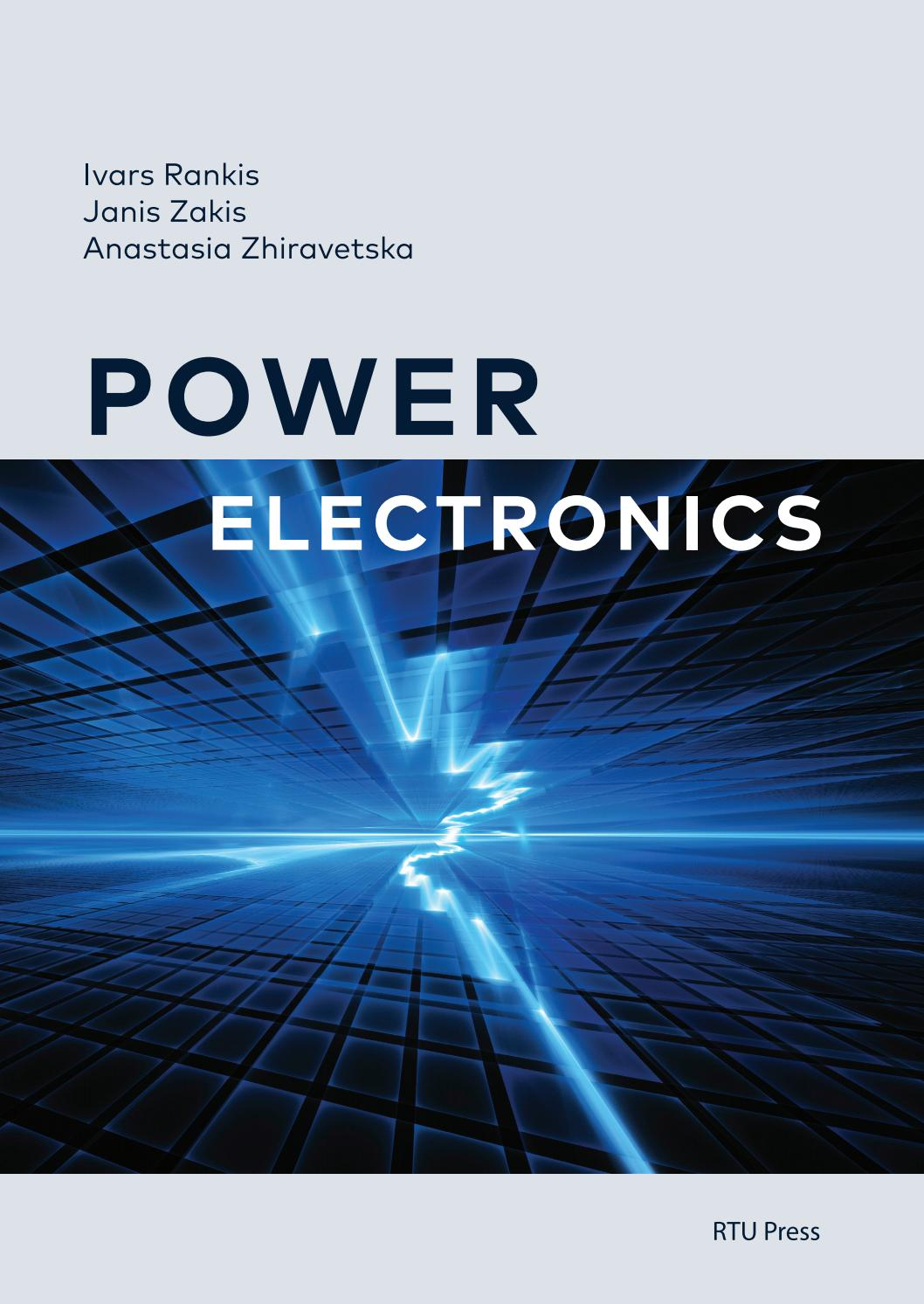 Power Electronics By Rgas Tehnisk Universitate Issuu Igbt Inverter Circuit Transistor Likewise Motor Drive On