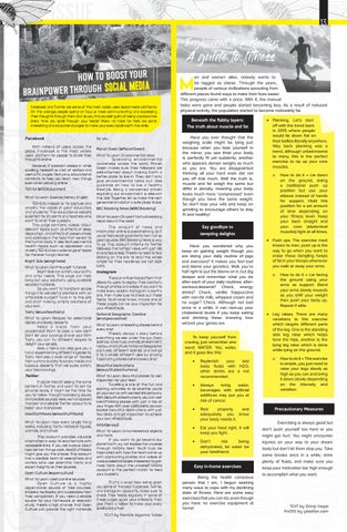 Page 13 of Features Section