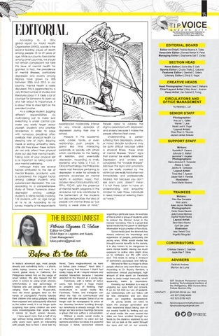 Page 15 of Editorial and Opinion