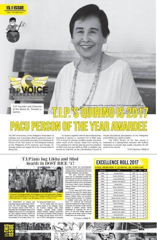 130f9d588776 T.I.P. Voice Quezon City 15.2 Issue by T.I.P. Voice Quezon City - issuu