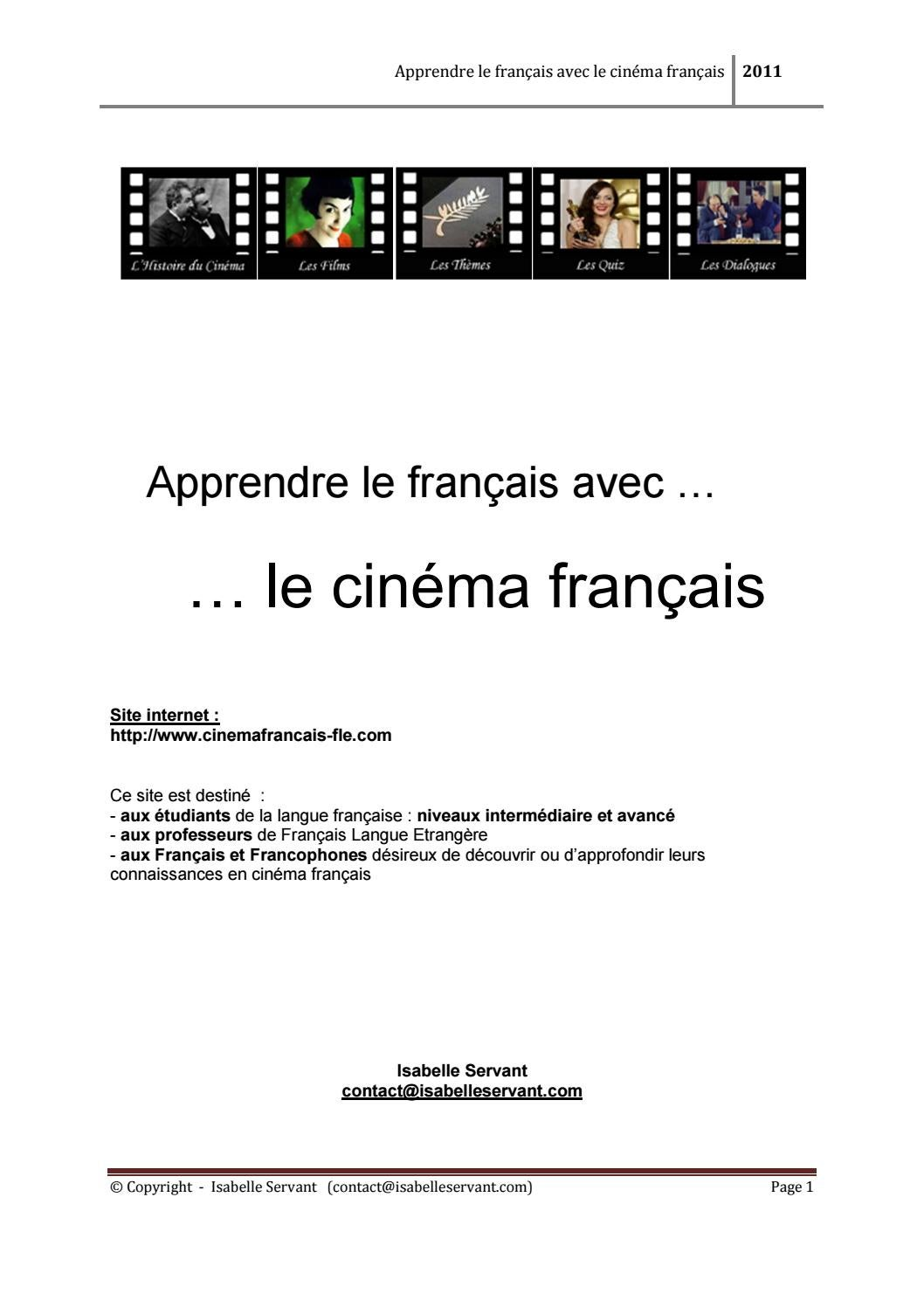 By Reynés Francais Issuu Cinema Aina N0mnv8wO