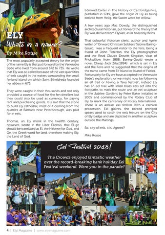 Page 4 of Ely News