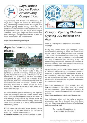 Page 5 of Ely News