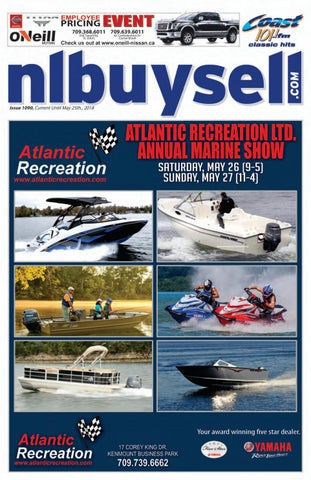 d57c26a2df4 Buy and Sell Issue 1090 by NL Buy Sell - issuu